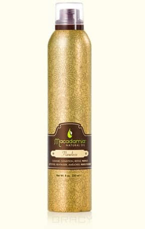 Macadamia Natural Oil, Крем-мусс Без изъяна Flawless, 250 млУход Macadamia Natural Oil<br><br>