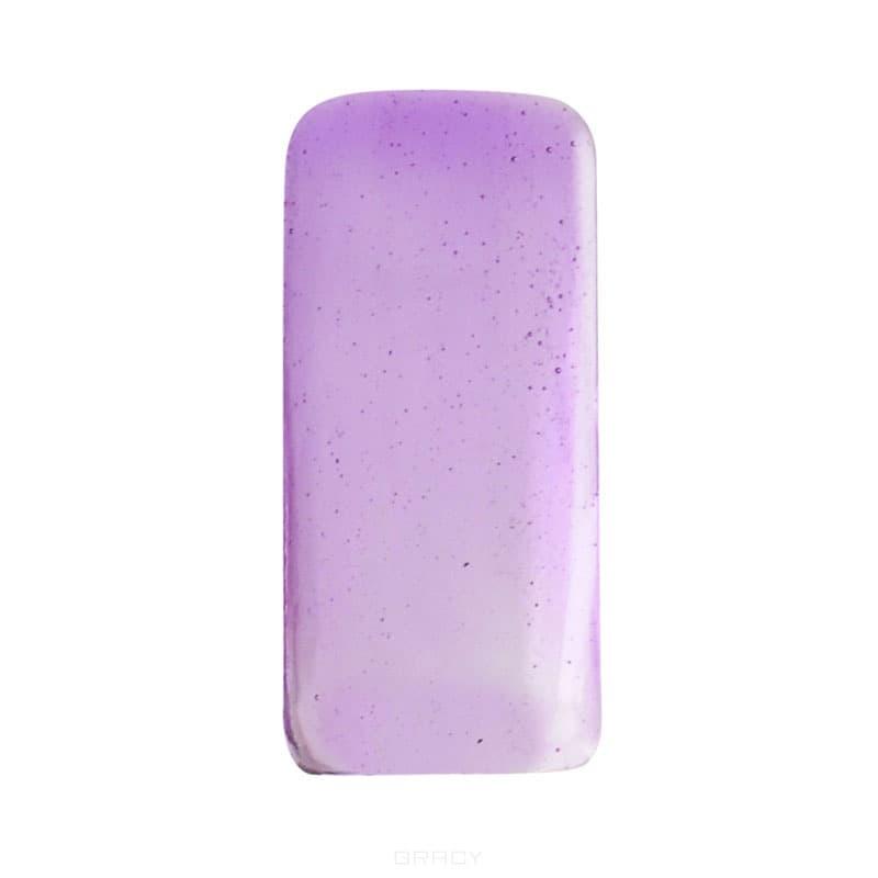Planet Nails, Гель витражный Glass Gel, 5 г (8 оттенков) Гель витражный Glass Gel, 5 г planet nails гель magic gel магнитный 5 г 8 оттенков гель magic gel магнитный 5 г 5 г розовый