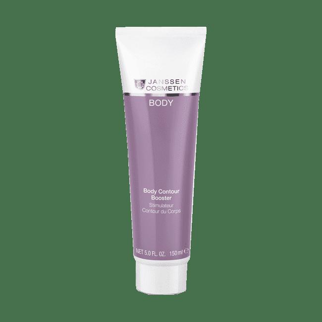 Janssen, Термоактивный гель для интенсивного антицеллюлитного ухода за кожей Body Contour Booster, 300 мл нэйчес баунти альфа липоевая кислота капс n60