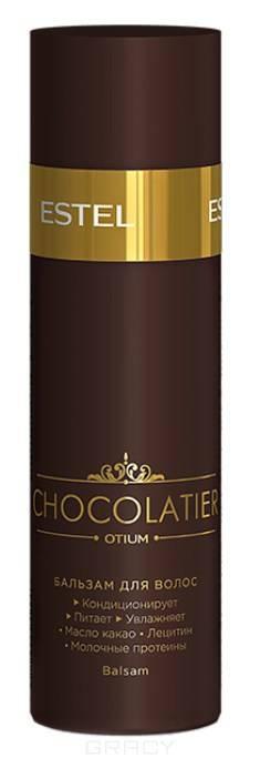 Chocolatier Бальзам для волос Эстель Balsam бальзам refectocil longlash caring balsam for eyelashes and brows