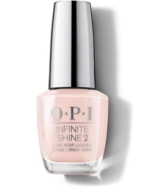 Купить OPI, Лак с преимуществом геля Infinite Shine, 15 мл (208 цветов) You're Blushing Again / Classics