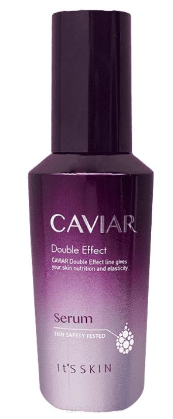 It's Skin, Caviar Double Effect Serum Лифтинг-сыворотка для лица с икрой, 40 мл declare caviar beautifying serum 50 мл