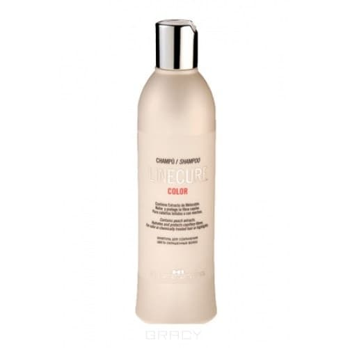 Hipertin, Шампунь для окрашенных волос Linecure Color Shampoo, 1000 млУход за волосами Hipertin Linecure<br><br>