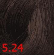 Revlon, Безаммиачная краска для волос Тон в тон YCE Young Color Excel, 70 мл (51 оттенок) 5-24 кофейно-ореховый revlon безаммиачная краска для волос тон в тон yce young color excel 70 мл 51 оттенок 5 56 красный махагон