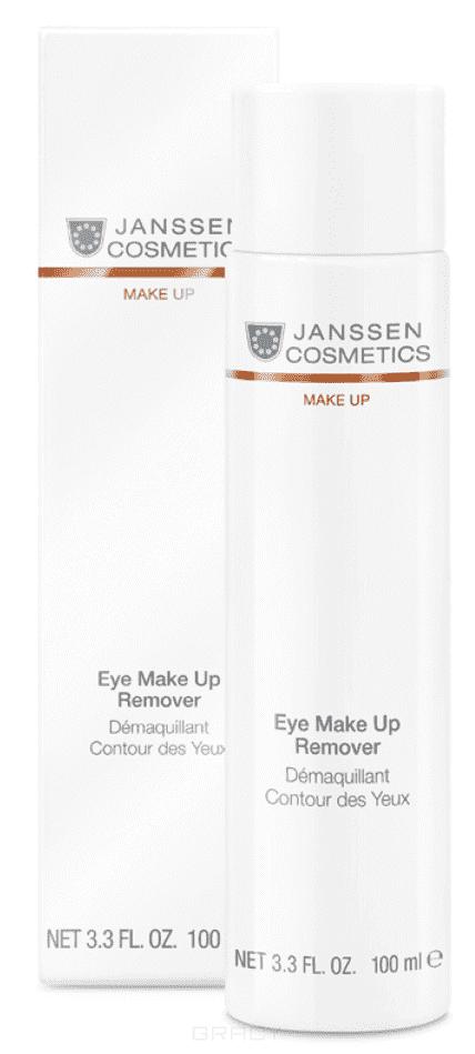 Лосьон для удаления макияжа с глаз Dry Skin лосьон nivea для удаления макияжа