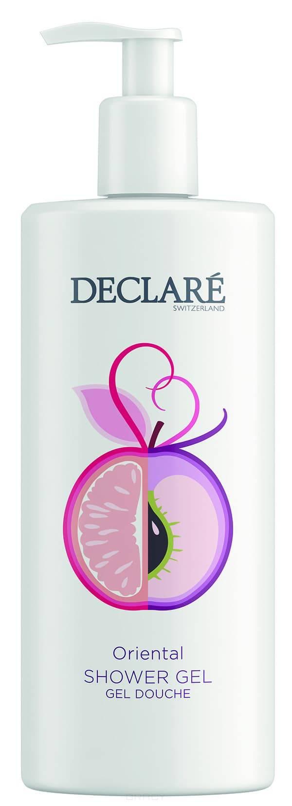 Declare, Гель для душа Восток Oriental Shower Gel, 390 мл гель для душа dr sea shower gel