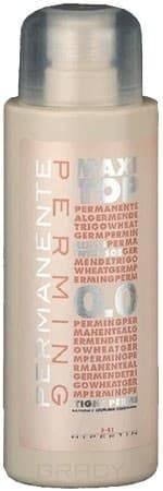 Лосьон для химической завивки волос с крупными завитками Perming Lotion 0,0, 500 млЛосьон для химической завивки для волос с крутыми завитками поможет получить упругие локоны, благодаря своему химическому составу. Также они будут объемными и стойкими. Лосьон для химической завивки не приносит вреда, поскольку он действует щадяще. &#13;<br>При применении будьте аккуратны, чтобы препарат не соприкасался с кожей головы. Чистые и влажные волосы накручиваются на коклюшки, потом распределяется лосьон губкой от затылка ко лбу, потом к ушам.<br>