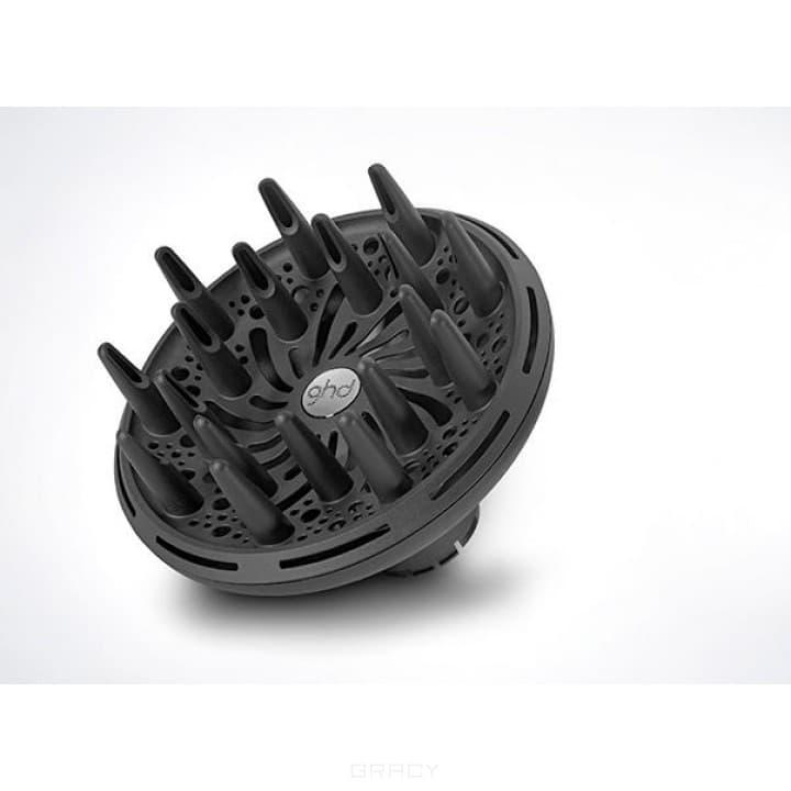 Диффузор для фена Air dewal 03 dif119 black диффузор для фена