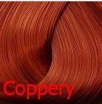 Купить Kaaral, Стойкая крем-краска для волос ААА Hair Cream Colourant, 100 мл (93 оттенка) Coppery медный контраст