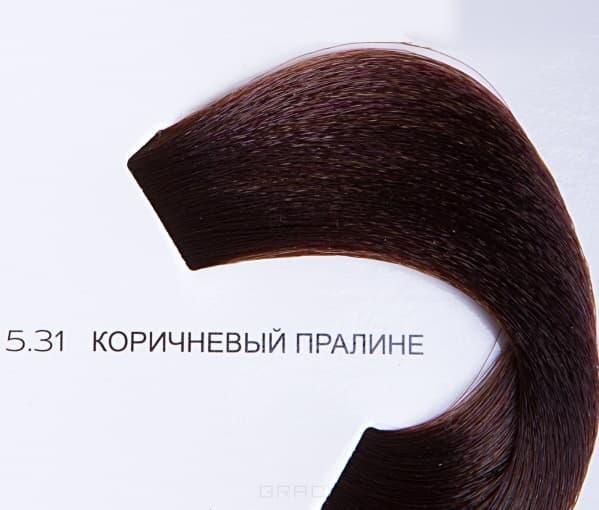 LOreal Professionnel, Краска дл волос Dia Richesse, 50 мл (48 оттенков) 5.31 коричневый пралинеОкрашивание: Majirel, Luo Color, Cool Cover, Dia Light, Dia Richesse, INOA и др.<br><br>