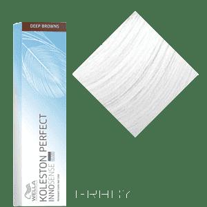 Wella, Стойкая крем-краска Koleston Perfect Innosense, 60 мл 0/0 чистый тонColor Touch, Koleston, Illumina и др. - окрашивание и тонирование волос<br><br>