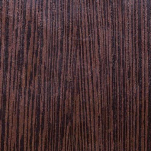 Купить Имидж Мастер, Шкаф для парикмахерской №2 двойной со стеклом (25 цветов) Венге