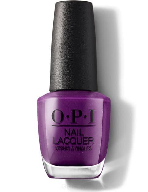 OPI, Лак для ногтей Nail Lacquer, 15 мл (214 цветов) Samurai Breaks a Nail / Tokyo цена