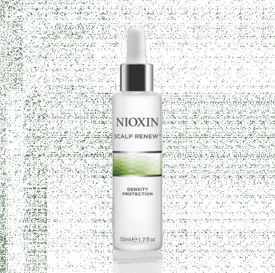 Nioxin, Сыворотка против ломкости волос, 50 мл сыворотка флюид nioxin усилитель роста волос booster nioxin