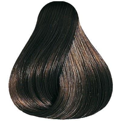 Купить Wella, Стойкая крем-краска для волос Koleston Perfect, 60 мл (145 оттенков) 5/07 кедр