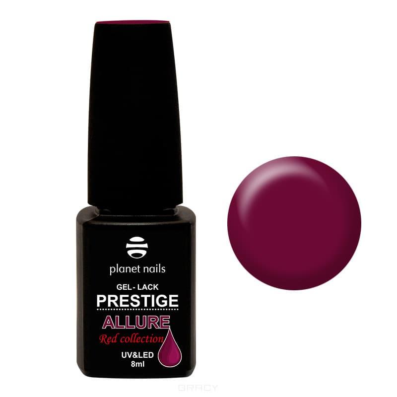 Купить Planet Nails, Гель-лак Prestige Allure Red Collection, 8 мл (12 оттенков) 655
