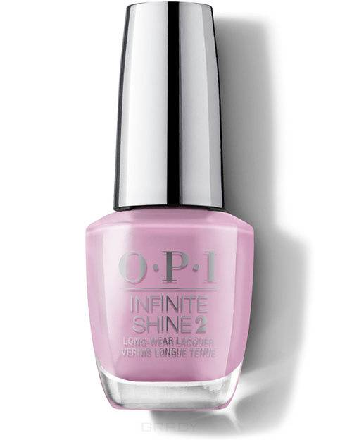 OPI, Лак с преимуществом геля Infinite Shine, 15 мл (190 цветов) Seven Wonders of OPI / Peru opi гель лак для ногтей gel color peru collection 2018 15 мл 12 цветов seven wonders of opi