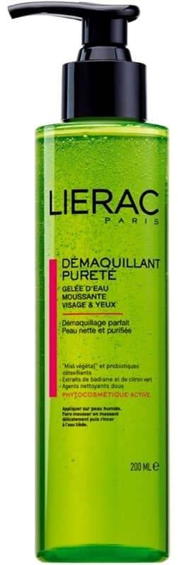Lierac, Гель очищающий для умывания, 200 млГели и скрабы<br><br>