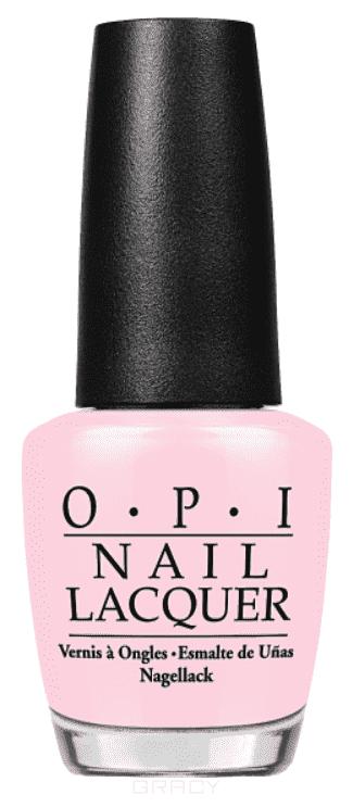 OPI, Лак для ногтей Nail Lacquer, 15 мл (293 цвета) Privacy Please / Classics фото