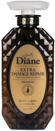 Купить Moist Diane, Шампунь Восстановление Perfect Beauty, 450 мл