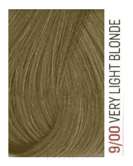 Lakme, Перманентная крем-краска для волос без аммиака Chroma, 60 мл (32 тона) 9/00 Светлый блондин lakme перманентная крем краска для волос без аммиака chroma 60 мл 32 тона 9 60 светлый блондин коричневый 60 мл