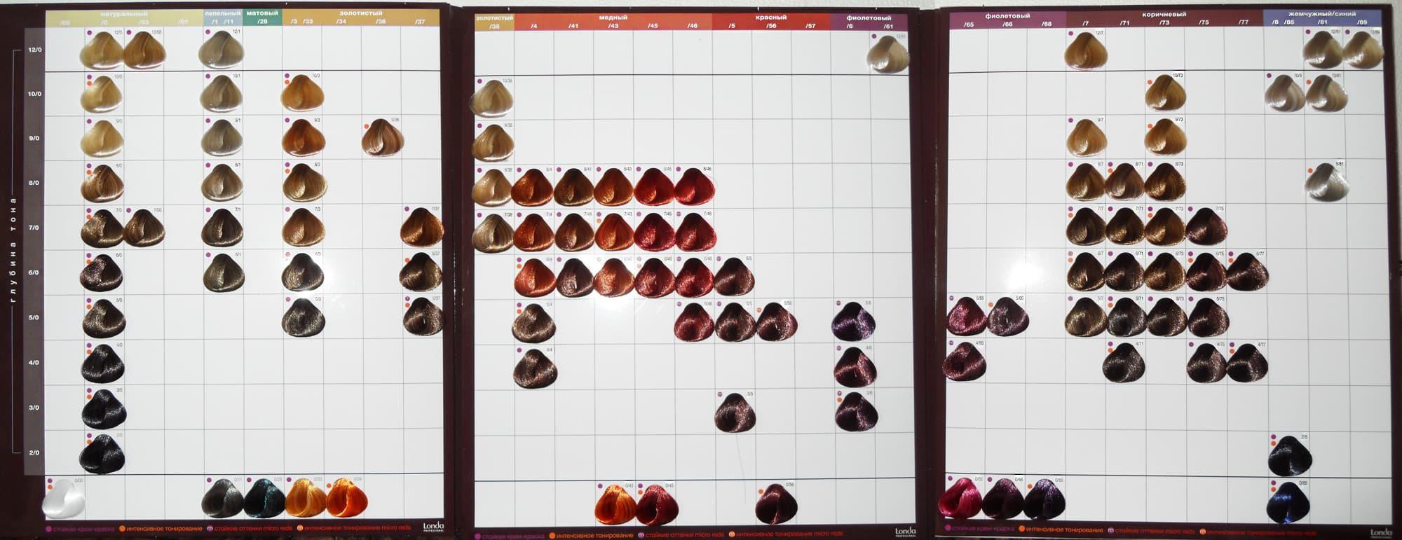 Профессиональные краски для волос londa (лонда) купить в. Крем-краска для волос londacolor 0/11 (интенсивный пепельный), 60 мл. Ваше имя.