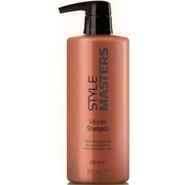 Revlon Шампунь для объема волос Volume Shampoo Style Masters, 400 мл недорого