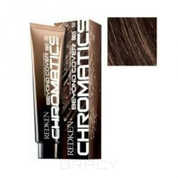 Redken, Краска для волос без аммиака Chromatics, 60 мл (60 оттенков) 5.03/5NW натуральный/теплый БК