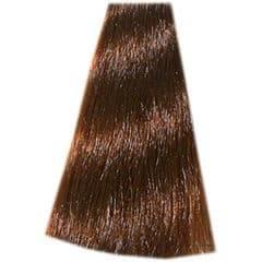 Hair Company, Hair Light Natural Crema Colorante Стойкая крем-краска, 100 мл (98 оттенков) 8.43 светло-русый медный золотистый