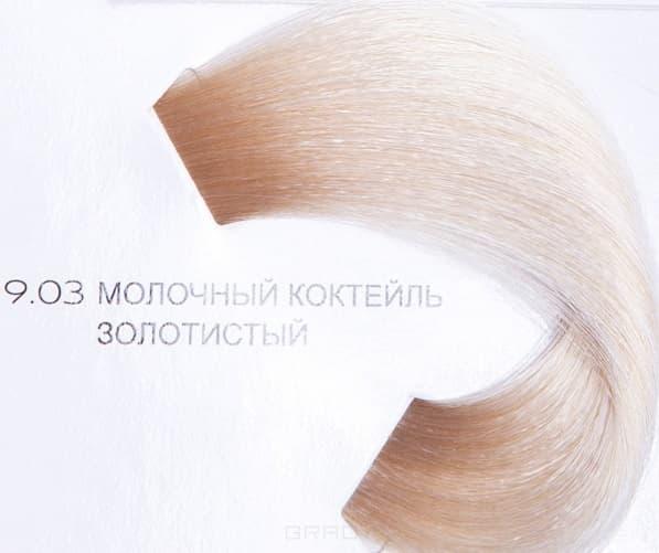 LOreal Professionnel, Краска для волос Dia Light, 50 мл (34 оттенка) 9.03 молочный коктейль золотистый