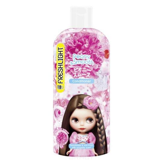 Купить FreshLight - Бальзам-ополаскиватель для волос разглаживающий с экстрактом цветка пиона, 300 мл