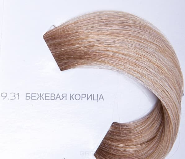 LOreal Professionnel, Краска для волос Dia Richesse, 50 мл (48 оттенков) 9.31 бежевая корица