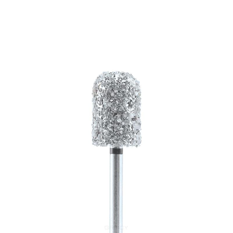 Planet Nails Фреза алмазная с круп. напыл., 1 шт, 11,5 мм (881PS.115) planet nails фреза алмазная с круп напыл 1 шт 11 5 мм 881ps 115