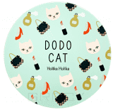 Кушон-тональное средство Face 2 Change DoDo Cat Glow Cushion BB Going Out, 15 г (2 тона)