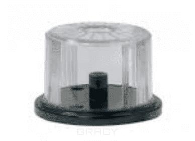 Comair Контейнер для воротничков comair лоток для шеи пластмассовый