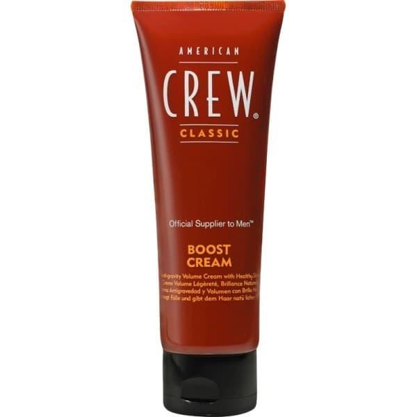American Crew Крем уплотняющий для придания объема Classic Boost Crem, 100 мл