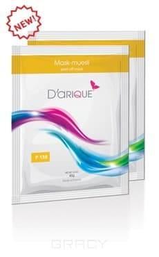 Darique Маска-мюсли «Mолоко и Мед», 40 гр darique маска botox effect 40 гр