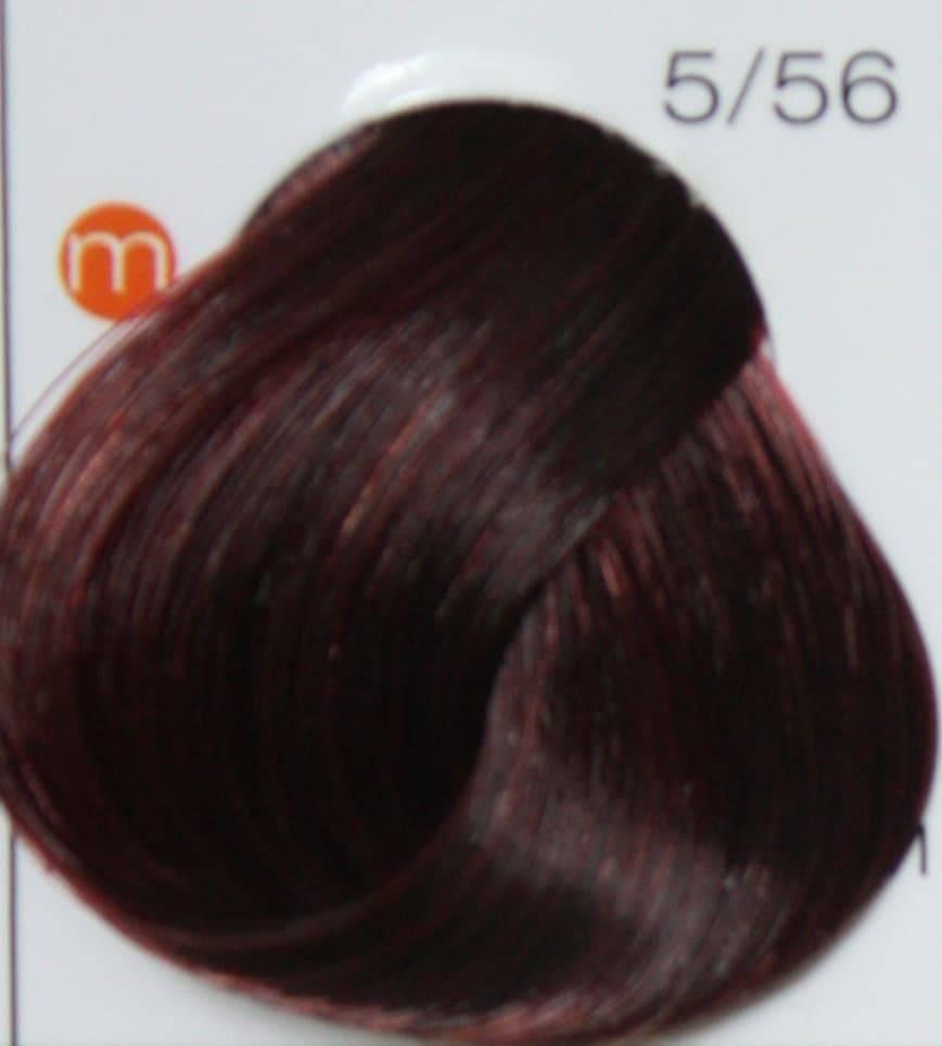 Londa, Интенсивное тонирование (42 оттенка), 60 мл LONDACOLOR интенсивное тонирование micro reds 5/56 светлый шатен красно-фиолетовый, 60 мл