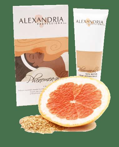 Alexandria Professional Средство против вросших волос PHENOMEN-ALL тайское кокосовое масло для волос