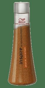 Wella, Гранулы Pure Tones, 35 мл (9 оттенков) оранжевые
