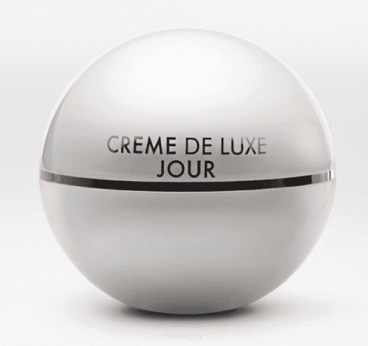 La Biosthetique Anti-age люкс-крем Совершенная кожа c фитоэстрогенами De Luxe La Creme Beaute, 50 мл labiosthetique creme solaire multi protection spf 50