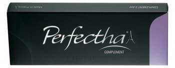 Perfectha Derm Complement шприц 0.8 мл perfectha derm канюля 22g 90 mm l игла 22g 25 mm