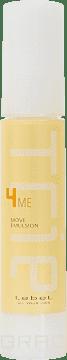 Lebel - Эмульсия для волос Trie Move Emulsion 4, 50 гр.