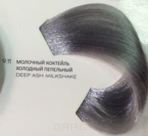 LOreal Professionnel, Краска для волос Dia Light, 50 мл (34 оттенка) 9.11 молочный коктейль холодный пепельный