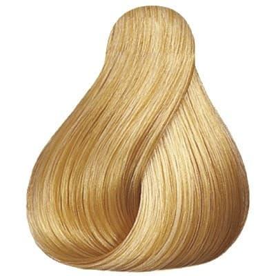 Wella, Стойкая крем-краска Koleston Perfect, 60 мл (116 оттенков) 99/0 Очень светлый блонд интенсивный