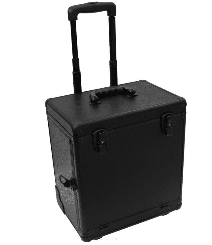 Planet Nails Чемодан Персей чемодан samsonite чемодан 55 см lite biz