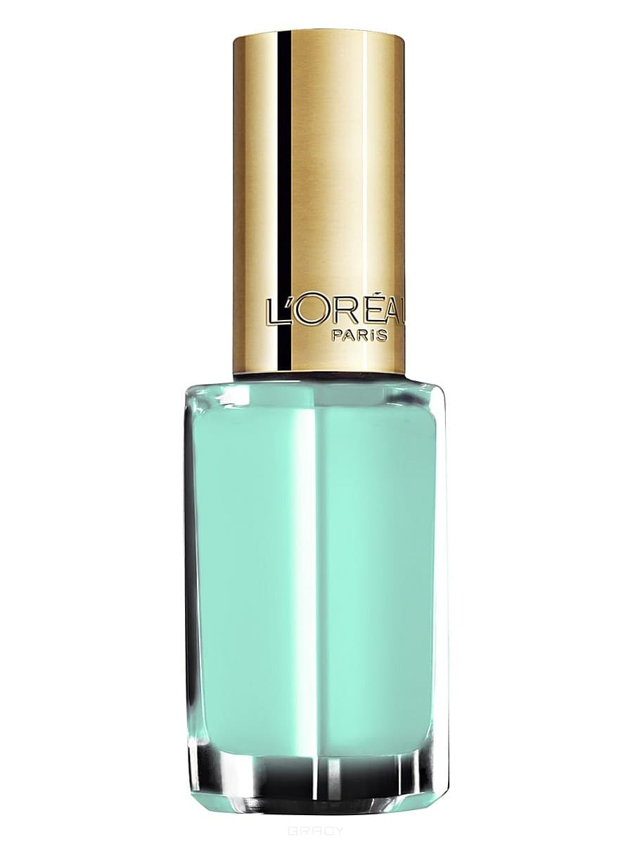 LOreal, Лак для ногтей Color Riche, 5 мл (37 оттенков) 142 Французская Ривьера