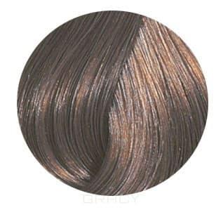 Wella, Стойкая крем-краска Koleston Perfect, 60 мл (116 оттенков) 5/ чистый светло-коричневый