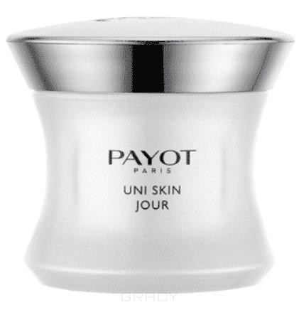 Payot Выравнивающий совершенствующий крем Uni Skin, 50 мл payot средство для моделирования овала лица шеи и декольте perform sculpt roll on 40 мл
