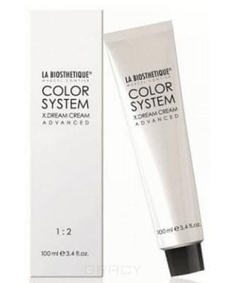 La Biosthetique Осветляющий крем X.Dream Cream Advanced, 100 мл, Осветляющий крем X.Dream Cream Advanced, 100 мл, 100 мл la roche posay hydraphase intense маска 50 мл